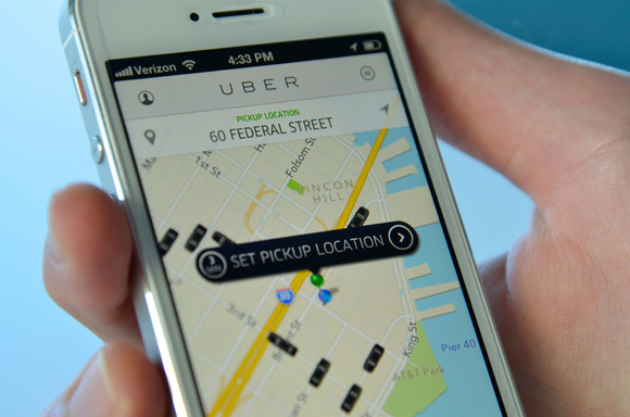 UBERX 'RIDE-SHARING' SERVICE LEGAL CONCERNS