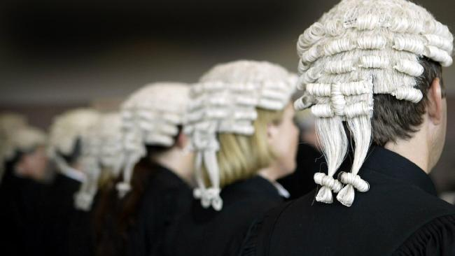 Is it time to ditch the wigs? · Burke & Mead Lawyers