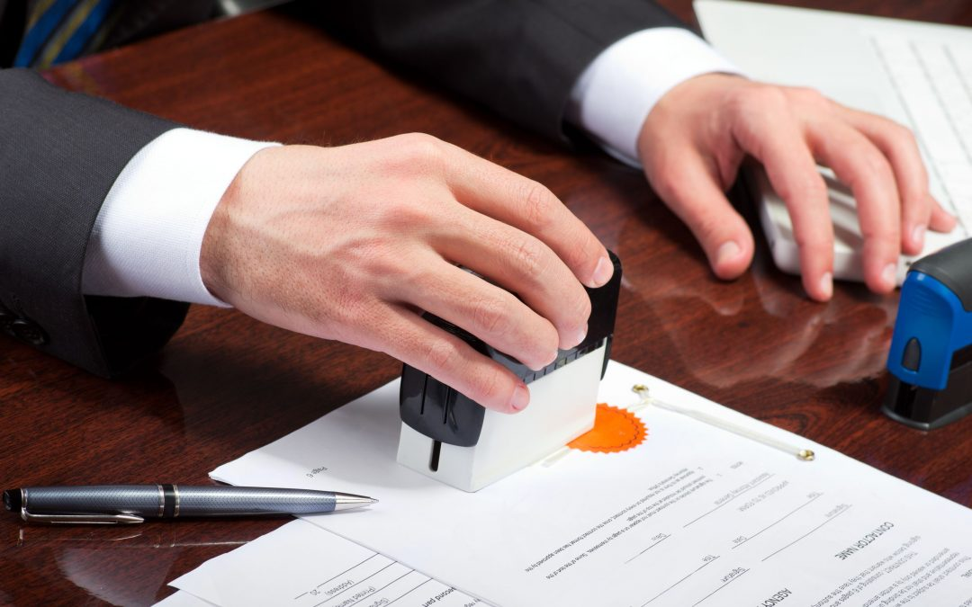 Did you know that we offer Public Notary services?