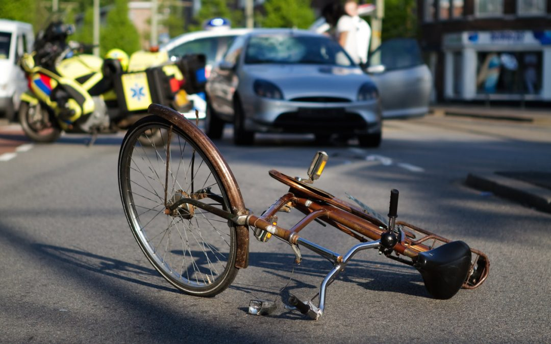 A Motor Vehicle Accident With No Witnesses Is It Possible