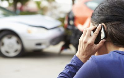 Have you been injured in a motor vehicle accident? Harsh time limits apply when making a claim!