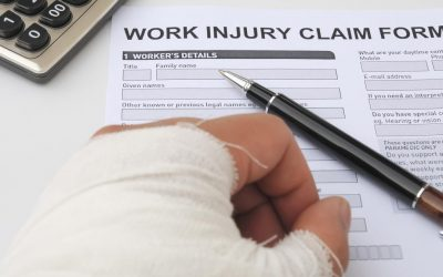 The stigmatisation of workers' compensation claims